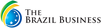 The Brazil Business Logo