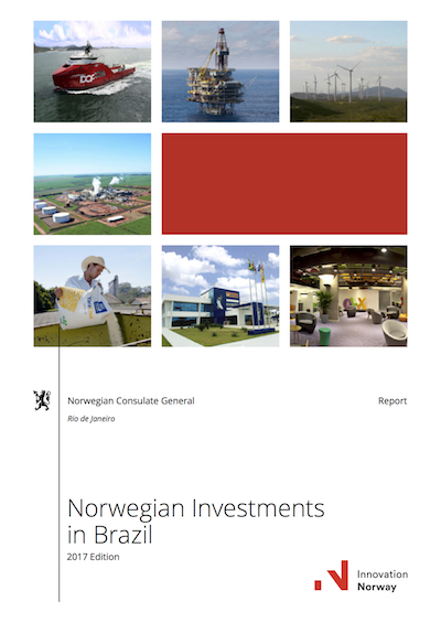 Norwegian Investment Report 2017